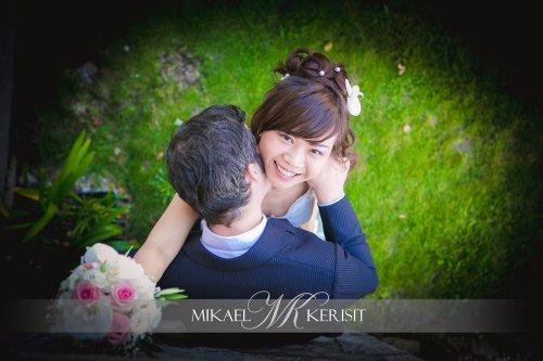 Photographe mariage - mikael kerisit photographie - photo 8