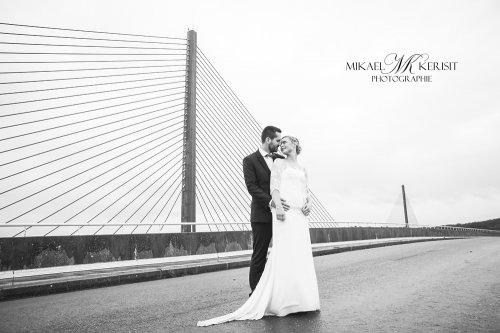 Photographe mariage - mikael kerisit photographie - photo 11