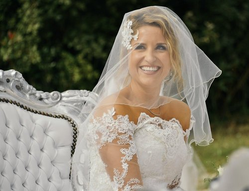 Photographe mariage - AzS Photographe - photo 11