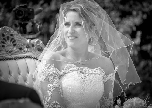 Photographe mariage - AzS Photographe - photo 10