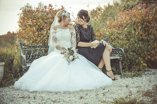 Photographe mariage - AzS Photographe - photo 59