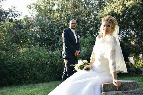 Photographe mariage - AzS Photographe - photo 49