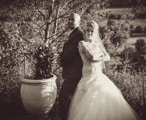 Photographe mariage - AzS Photographe - photo 37