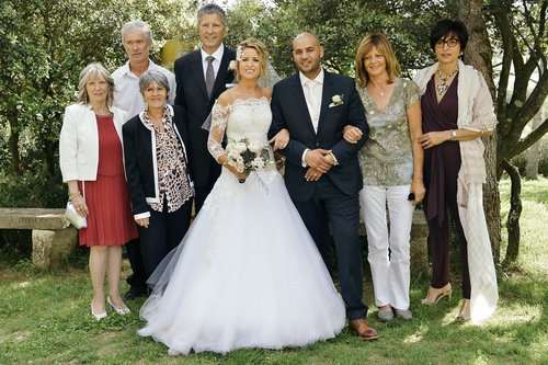 Photographe mariage - AzS Photographe - photo 142