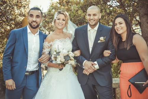 Photographe mariage - AzS Photographe - photo 180