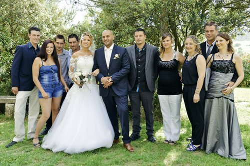 Photographe mariage - AzS Photographe - photo 143