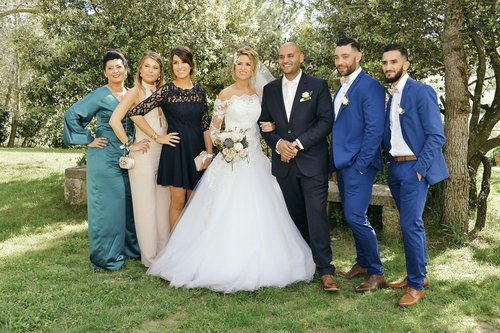 Photographe mariage - AzS Photographe - photo 128
