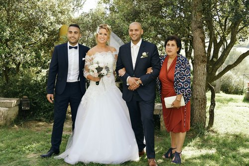 Photographe mariage - AzS Photographe - photo 154