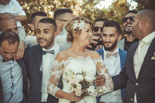 Photographe mariage - AzS Photographe - photo 162