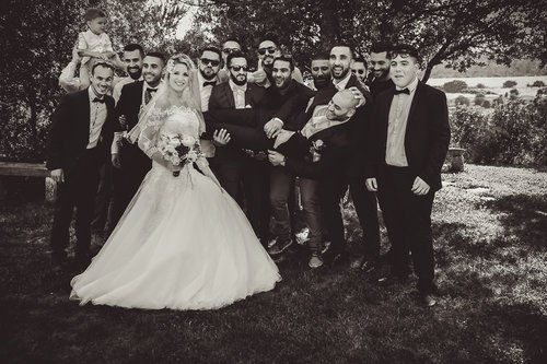 Photographe mariage - AzS Photographe - photo 159