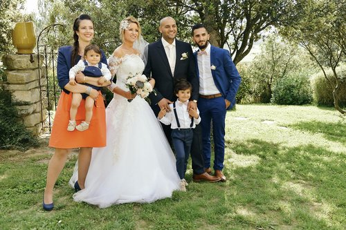 Photographe mariage - AzS Photographe - photo 129
