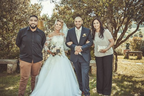 Photographe mariage - AzS Photographe - photo 183