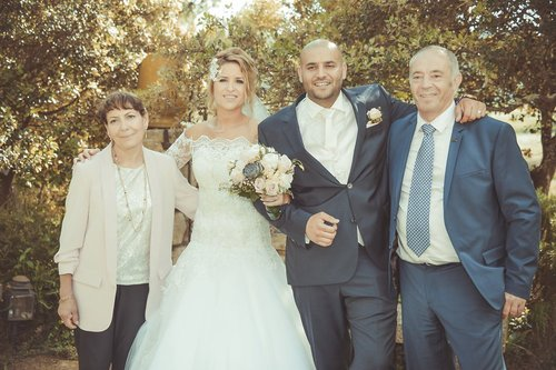 Photographe mariage - AzS Photographe - photo 119