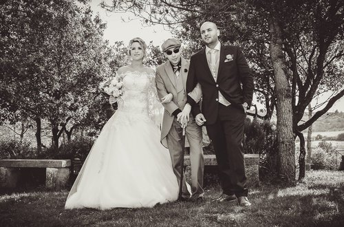 Photographe mariage - AzS Photographe - photo 121