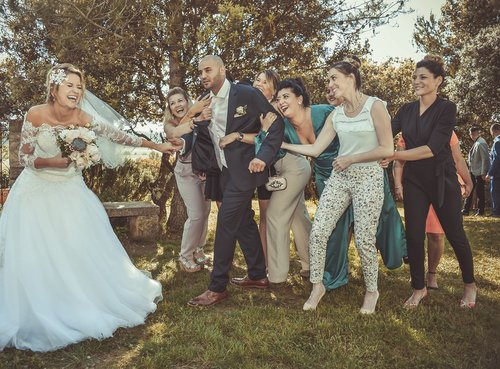Photographe mariage - AzS Photographe - photo 175