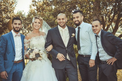Photographe mariage - AzS Photographe - photo 182