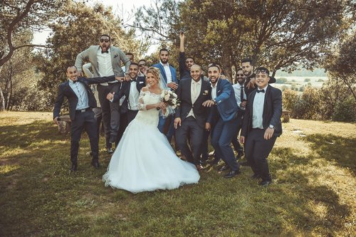 Photographe mariage - AzS Photographe - photo 167