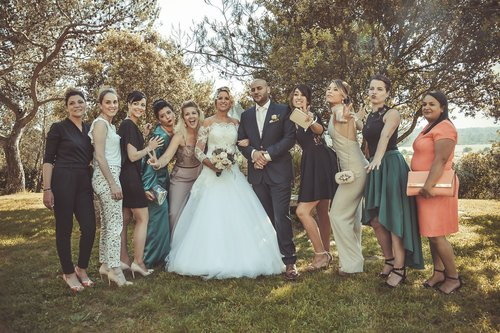 Photographe mariage - AzS Photographe - photo 172