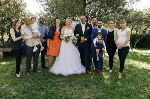 Photographe mariage - AzS Photographe - photo 176