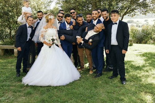 Photographe mariage - AzS Photographe - photo 160