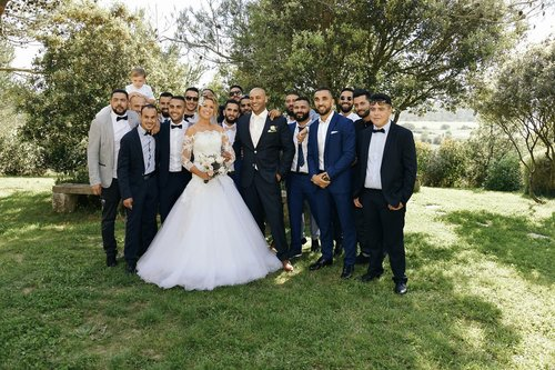 Photographe mariage - AzS Photographe - photo 165