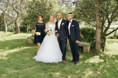 Photographe mariage - AzS Photographe - photo 131