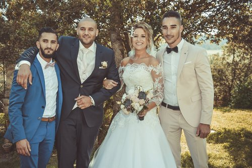 Photographe mariage - AzS Photographe - photo 188