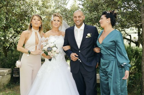 Photographe mariage - AzS Photographe - photo 133