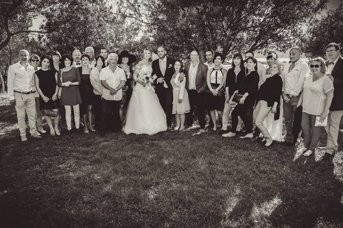 Photographe mariage - AzS Photographe - photo 155