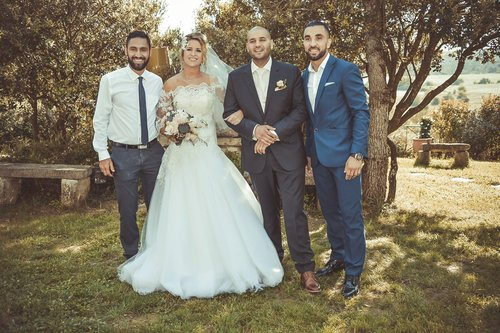 Photographe mariage - AzS Photographe - photo 184