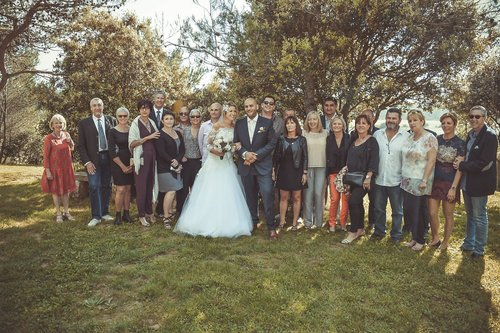 Photographe mariage - AzS Photographe - photo 151