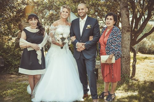 Photographe mariage - AzS Photographe - photo 153