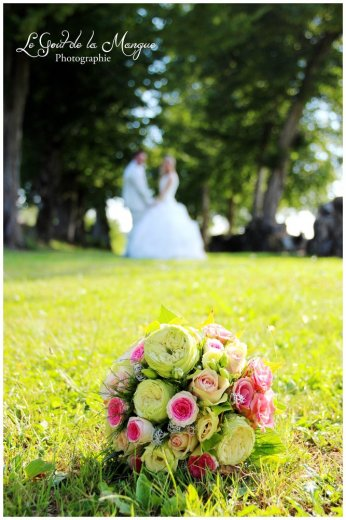 Photographe mariage - Le Gout de la Mangue - photo 9