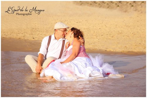 Photographe mariage - Le Gout de la Mangue - photo 1