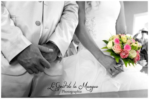 Photographe mariage - Le Gout de la Mangue - photo 10