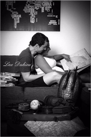 Photographe mariage - Lne Duhieu - photo 41