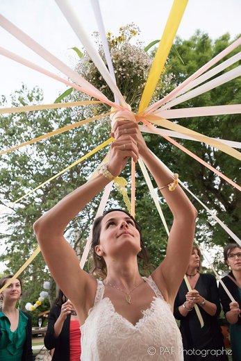Photographe mariage - PAF Photographe - photo 14