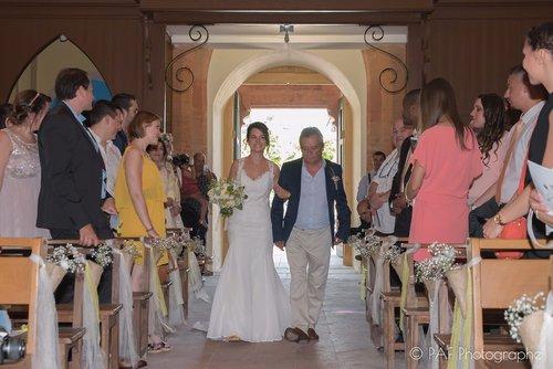 Photographe mariage - PAF Photographe - photo 7