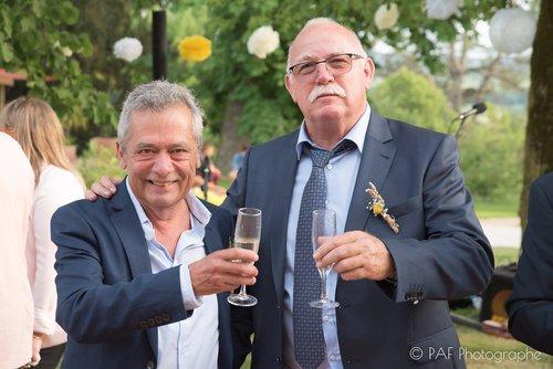 Photographe mariage - PAF Photographe - photo 13
