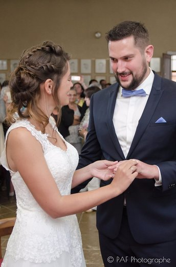 Photographe mariage - PAF Photographe - photo 9