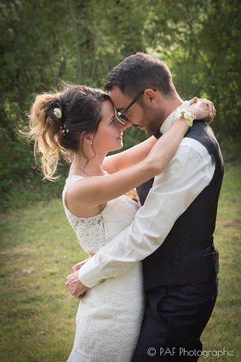 Photographe mariage - PAF Photographe - photo 4