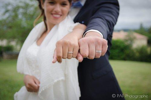 Photographe mariage - PAF Photographe - photo 6