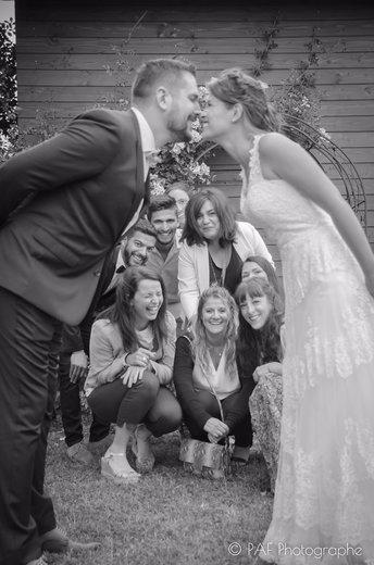 Photographe mariage - PAF Photographe - photo 8