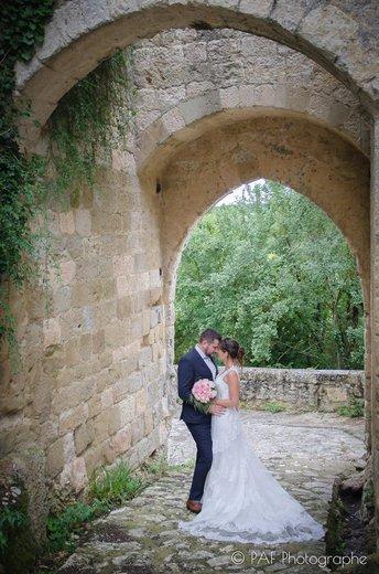 Photographe mariage - PAF Photographe - photo 5