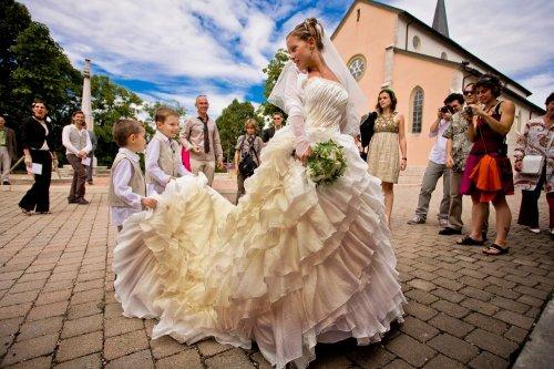 Photographe mariage - Photographes Montpellier - photo 19