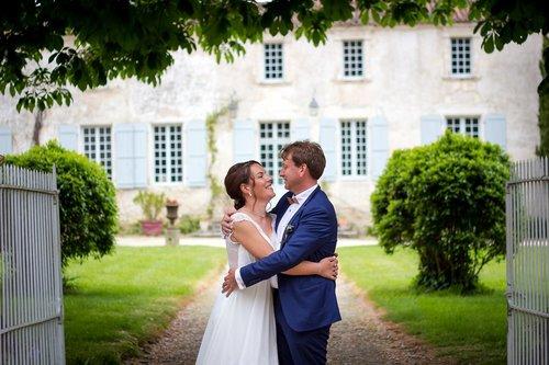 Photographe mariage - Charlotte PHOTOS - photo 23
