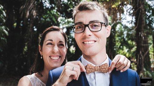 Photographe mariage - Cédric Ortiz Photographie - photo 7