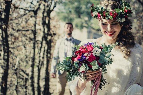 Photographe mariage - Cédric Ortiz Photographie - photo 38