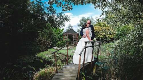Photographe mariage - Cédric Ortiz Photographie - photo 29