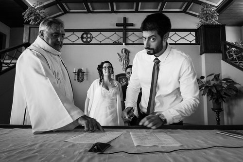 Photographe mariage - Cédric Ortiz Photographie - photo 22